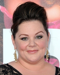 Melissa McCarthy Body Measurements Bra Size Height Weight Shoe Vital Statistics