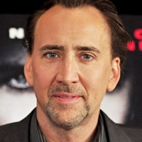 Nicolas Cage Body Measurements Weight Height Shoe Size Hair Color Vital Statistics