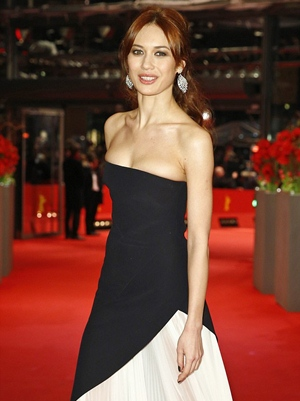 Olga Kurylenko Body Measurements