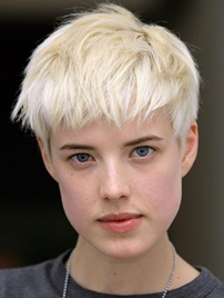 Agyness Deyn Body Measurements Height Weight Bra Size ...