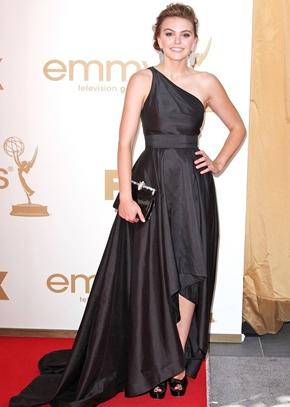 Aimee Teegarden Height Body Shape