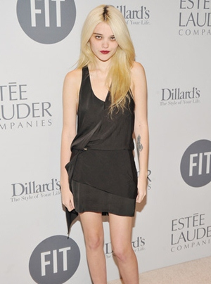 Body Measurements of Sky Ferreira
