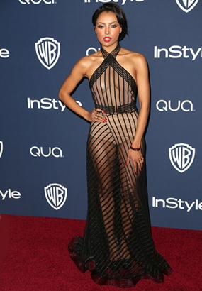 Katerina Graham Height Body Figure Shape