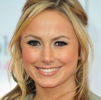 Stacy Keibler Body Measurements Height Weight Bra Size Legs Vital Stats