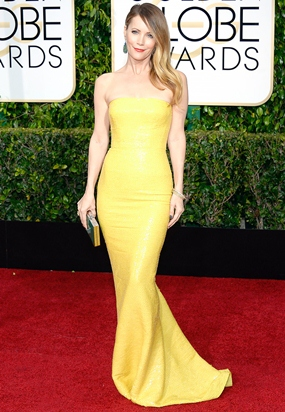 Leslie Mann Body Measurements