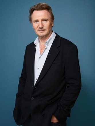Liam Neeson Height Body Shape