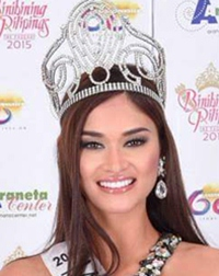 Pia Wurtzbach Miss Universe 2015 Body Measurements Bra Size Height Weight Vital Stats
