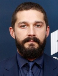 Shia LaBeouf Body Measurements Height Weight Shoe Biceps Size Vital Statistics