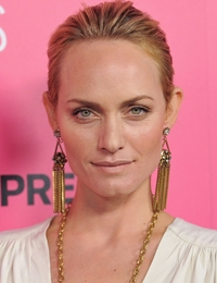 Amber Valletta Body Measurements Bra Size Height Weight Vital Stats Facts