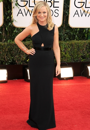 Amy Poehler Height Body Figure Shape