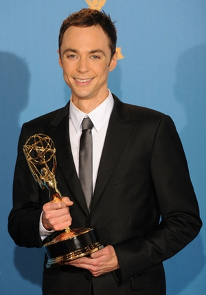 Jim Parsons Body Measurements