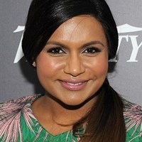 Mindy Kaling Body Measurements Height Weight Bra Size Vital Stats Facts