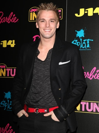 Aaron Carter Body Measurements Height Weight