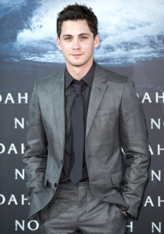 Logan Lerman Body Measurements Height Weight