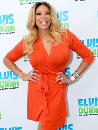 Wendy Williams Body Measurements Bra Size