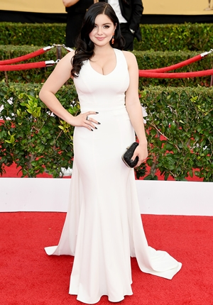 Ariel Winter Height Weight Body Figure Shape