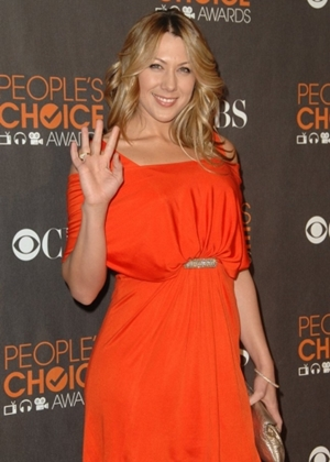 Colbie Caillat Height Weight Body Shape