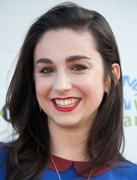 Molly Ephraim Body Measurements Height Weight Bra Size Vital Stats Bio