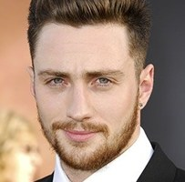 Aaron Taylor Johnson Body Measurements Height Weight Shoe Size Vital Stats Bio