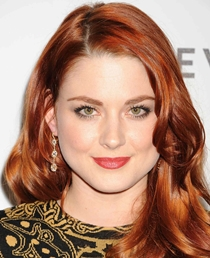 Alexandra Breckenridge Body Measurements Height Weight Bra Size Vital Stats Bio
