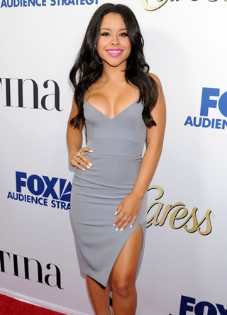 Cierra Ramirez Body Measurements Height Weight