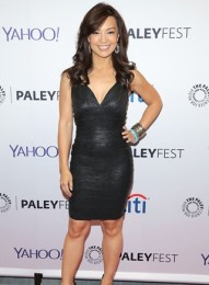 Ming-Na Wen Body Measurements Height Weight Bra Size Vital Stats Bio