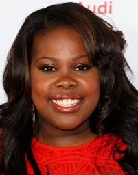 Amber Riley Body Measurements Height Weight Bra Size Vital Stats Facts