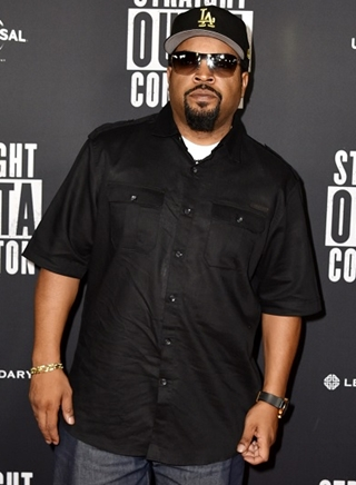Ice Cube Body Measurements Height Weight
