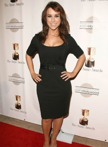 Lacey Chabert Body Measurements Height Weight Bra Size
