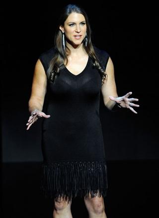 mcmahon breast Stefani