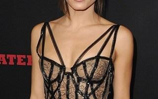 Jenna Dewan Tatum Body Measurements Height Weight Bra Size Vital Stats Bio