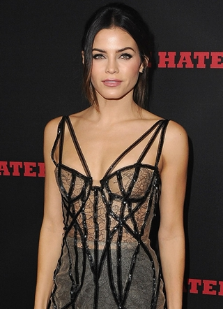 Jenna Dewan Tatum Body Measurements Height Weight