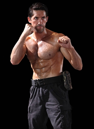 Scott Adkins Body Measurements Height Weight