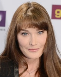 Carla Bruni Body Measurements Bra Size Height Weight Shoe Vital Statistics