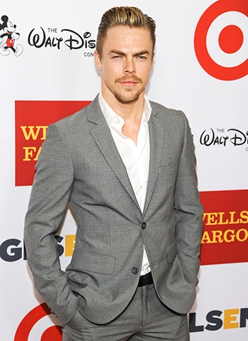 Derek Hough Body Measurements Height Weight