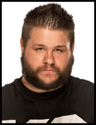 Kevin Owens Body Measurements Height Weight Shoe Biceps Size Vital Stats