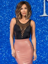 Myleene Klass Body Measurements Height Weight Bra Size Shoe Vital Stats
