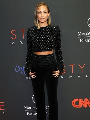 Nicole Richie Body Measurements Height Weight Bra Size