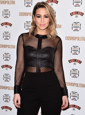Rachel Stevens Body Measurements Bra Size