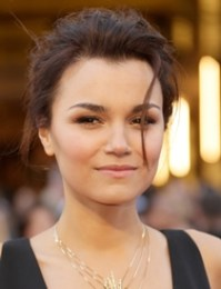 Samantha Barks Height Weight Bra Size Body Measurements Vital Statistics