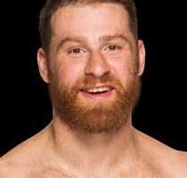 Sami Zayn Body Measurements Height Weight Shoe Size Biceps Vital Stats Hair Eye Color