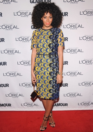 Solange Knowles Body Measurements Bra Size