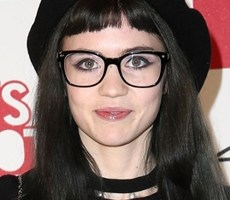 Grimes Body Measurements Height Weight Bra Size Stats Facts