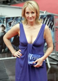 J. K. Rowling Height Weight Bra Size Body Measurements Stats Facts