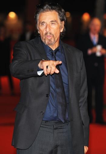 Al Pacino Height Weigh...
