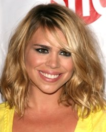 Billie Piper Body Measurements Height Weight Bra Size Shoe Stats