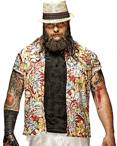 Bray Wyatt Body Measurements Shoe Size