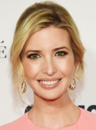 Ivanka Trump Body Measurements Height Weight Bra Size Age Ethnicity