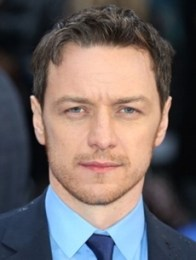 James McAvoy Height Weight Body Measurements Shoe Size Age Stats