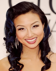 jeannie mai body measurements height weight bra size age stats. Black Bedroom Furniture Sets. Home Design Ideas